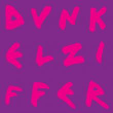 DUNKELZIFFER - 1